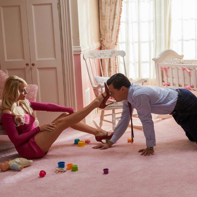 The 25 Best Gifs From The Wolf Of Wall Street Chrome Music